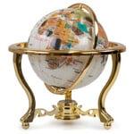 Globe Pretty Decor Indira 22cm ivory