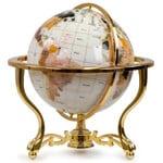 Globe Pretty Decor Indira 33cm ivory