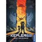 Kosmos Verlag Kepler62 - Buch 1: Die Einladung