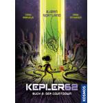Kosmos Verlag Kepler62 - Buch 2: Der Countdown