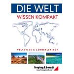 freytag & berndt Die Welt - Wissen kompakt