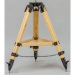Berlebach Tripé de madeira UNI18 Rowan AZ-100
