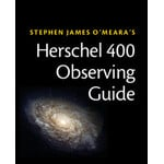 Cambridge University Press Carte Herschel 400 Observing Guide