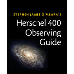 Livre Cambridge University Press Herschel 400 Observing Guide