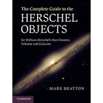 Cambridge University Press Book The Complete Guide to the Herschel Objects