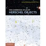 Cambridge University Press Książka The Cambridge Atlas of Herschel Objects