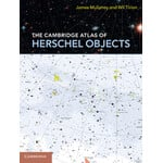 Cambridge University Press Libro The Cambridge Atlas of Herschel Objects
