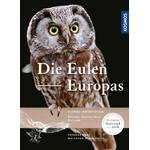 Kosmos Verlag Die Eulen Europas