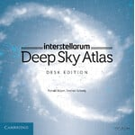 Oculum Verlag interstellarum Deep Sky Atlas English Edition