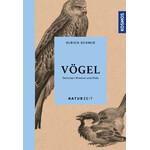 Kosmos Verlag Książka Vögel