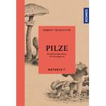Kosmos Verlag Książka Pilze