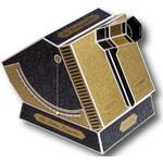 AstroMedia Kit Sonnen-Projektor