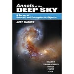 Livre Willmann-Bell Annals of the Deep Sky Volume 7