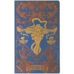 AstroReality Notizbuch Zodiac Notebook - Libra