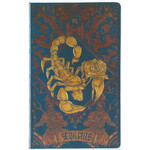 AstroReality Notizbuch Zodiac Notebook - Scorpio