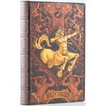 AstroReality Notizbuch Zodiac Notebook - Sagittarius