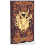 AstroReality Notizbuch Zodiac Notebook - Capricorn