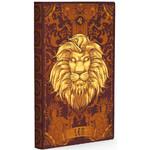 AstroReality Notizbuch Zodiac Notebook - Leo