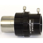 COMA Filtre Variable moon filter with degrading fade VARLUX