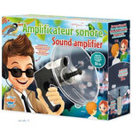 Buki Sound amplifier
