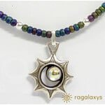 Ragalaxys Necklace Eclipse