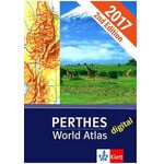 Klett-Perthes Verlag Software World Atlas Digital (2nd Edition 2017)