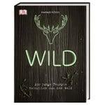 Dorling Kindersley Wild