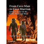 Springer Boek From Cave Man to Cave Martian