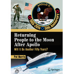 Springer Buch Returning People to the Moon After Apollo