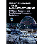 Springer Buch Space Mining and Manufacturing