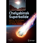 Springer Carte Chelyabinsk Superbolide