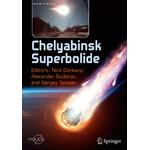 Springer Książka Chelyabinsk Superbolide