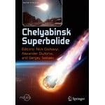 Springer Libro Chelyabinsk Superbolide