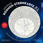 Kosmos Verlag Drehbare Kosmos-Sternkarte XL 34cm