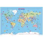Libreria Geografica Bellezze del Mondo