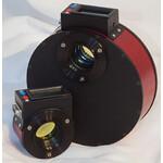 DayStar Sonnen-Filterrad für Refraktoren, SCTs und Maksutovs