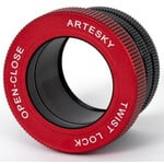 "Artesky Adapter Twist Lock 2"" / 1,25"""