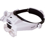 Levenhuk Lente d`Ingrandimento Zeno Vizor HR6 rechargeable