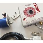 Lunatico Boîtier de contrôle avec kit moteur Seletek Limpet
