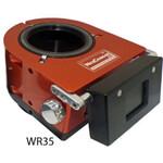 "MoonLite Tubo telescópico del ocular NiteCrawler WR35 3,5"""