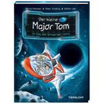 Tessloff-Verlag Der kleine Major Tom. Band 10: Im Sog des schwarzen Lochs