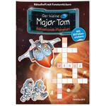 Tessloff-Verlag Der kleine Major Tom. Rätselspaß Planeten