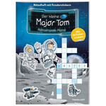 Tessloff-Verlag Der kleine Major Tom. Rätselspaß Mond