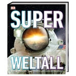 Dorling Kindersley Super-Weltall