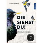 Kosmos Verlag Die siehst Du!