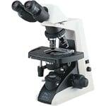 Nikon Microscópio ECLIPSE E200, LED, bino, infinity, e-plan, 40x-1000x