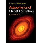 Cambridge University Press Libro Astrophysics of Planet Formation
