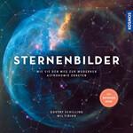 Kosmos Verlag Buch Sternenbilder