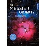 Kosmos Verlag Buch Die Messier-Objekte