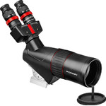 Orion Cannocchiali 80mm ED Semi-Apo Binocular